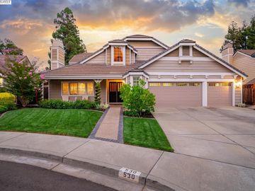 530 Dolores Pl, Pleasanton Hills, CA