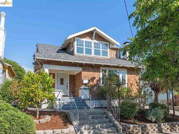 5310 Boyd Ave, Rockridge, CA