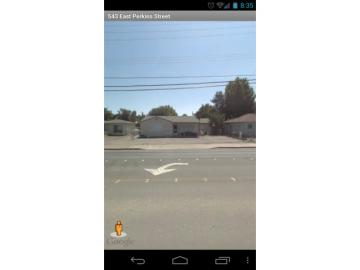 543 E Perkins St, Ukiah, CA