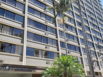 55 S Kukui St unit #D2111, Downtown, HI