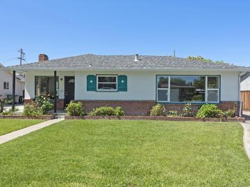 551 Menker Ave, San Jose, CA