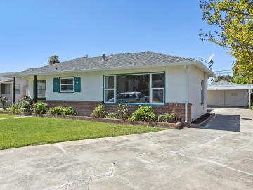 551 Menker Ave San Jose CA Home. Photo 2 of 20