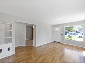 551 Menker Ave San Jose CA Home. Photo 5 of 20