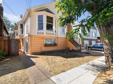 552 Haight Ave, West End, CA
