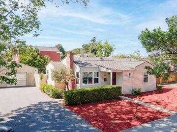 558 Tyrella Ave, Mountain View, CA