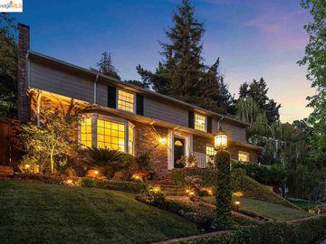 57 Huntleigh Rd, Upper Piedmont, CA