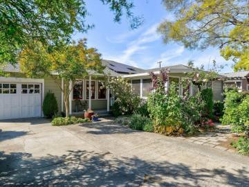 578 Saratoga Ave, Santa Clara, CA