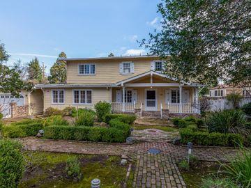 585 Cherry Ave, Los Altos, CA