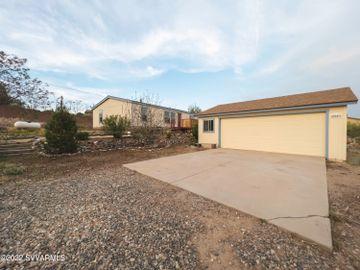 5949 N Pumpkin Ln, Under 5 Acres, AZ