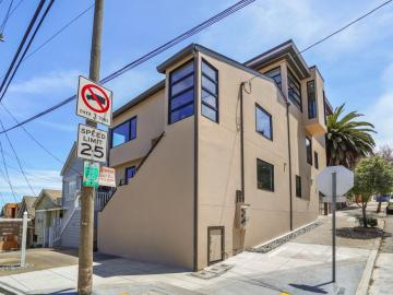 595 Clipper St San Francisco CA Home. Photo 3 of 40