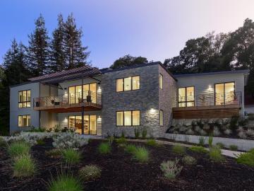 6 Montecito Rd, Woodside, CA
