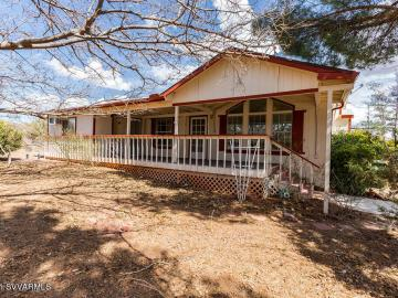 601 Elmersville Rd, Under 5 Acres, AZ