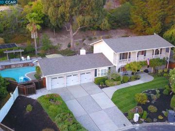 61 Mott Dr, Roundhill Estate, CA