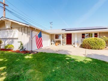 612 Chevy Chase Way, Hayward, CA