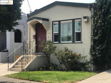 617 34th St, Ne Richmond, CA
