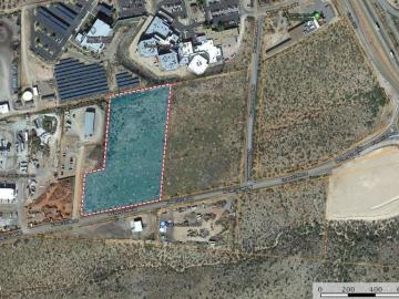 6.22 Acres W Cherry Creek Rd, Under 5 Acres, AZ