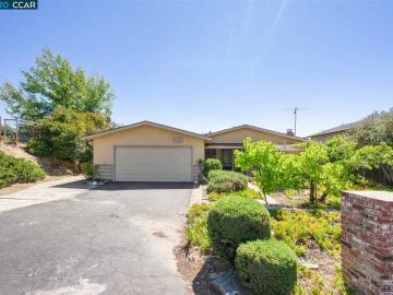 635 Paso Nogal Rd, Pleasant Hill, CA