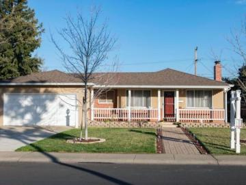 636 N Central Ave, Campbell, CA