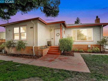 638 Cherry Way, Cherryland, CA