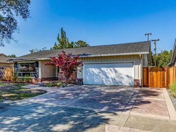 639 Cheshire Way, Sunnyvale, CA