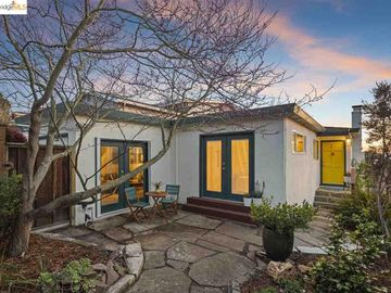 6532 Claremont Ave, Richmond View, CA