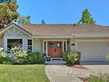 66 Lansford Ct, Vista San Ramon, CA