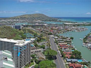 6770 Hawaii Kai Dr unit #1401, Hahaione-lower, HI