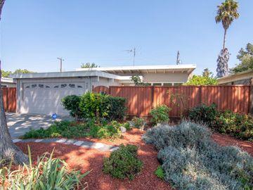 687 Los Olivos Dr, Santa Clara, CA
