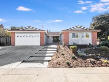 699 Rustic Ln, Mountain View, CA