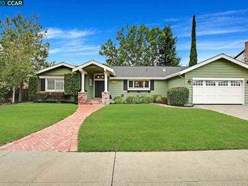 7352 Sedgefield Ave, San Ramon, CA