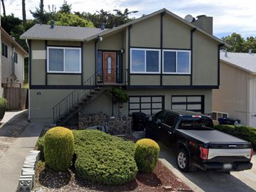 739 Clearfield Dr, Millbrae, CA