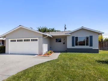 754 Orkney Ave, Santa Clara, CA