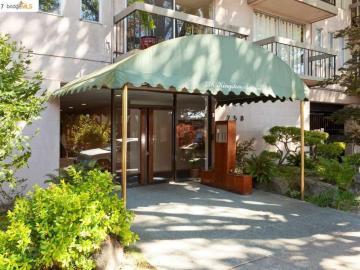 758 Kingston Ave unit #308, Piedmont Avenue, CA