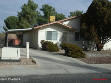 76 Paula Cir Cottonwood AZ Home. Photo 2 of 16