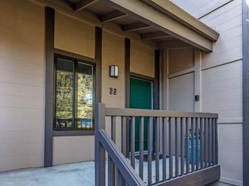 765 N Rengstorff Ave unit #22, Mountain View, CA