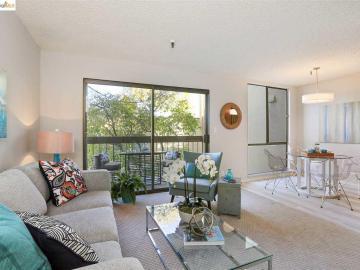 771 Kingston Ave unit #304, Piedmont Avenue, CA