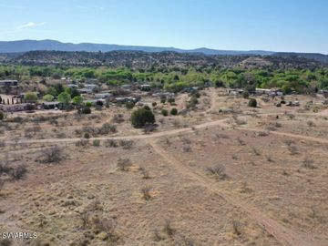 8 Acres E Sunset Dr, Rimrock Acs 1 - 3, AZ