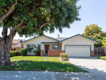 810 Goldenrod Ct Sunnyvale CA Home. Photo 1 of 31