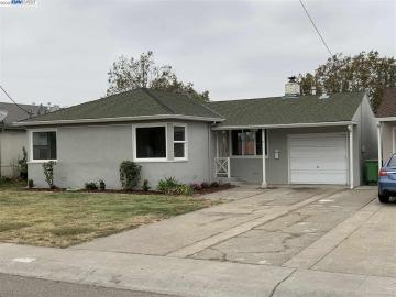 817 Via Mariposa, San Lorenzo Vilg, CA
