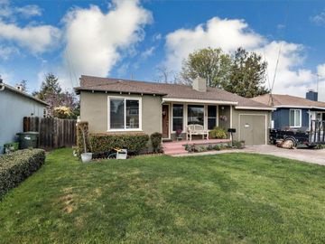 831 8th Ave, North Fair Oaks, CA
