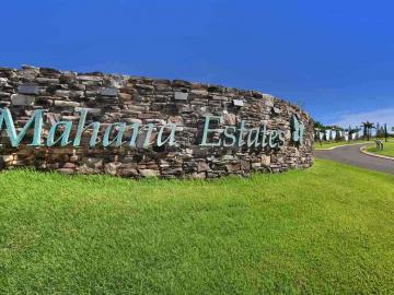 840 Mahana Ridge St #Lot 51, Kapalua, HI