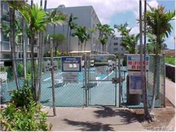 Rental 85175 Farrington Hwy unit #B/211, Waianae, HI, 96792. Photo 4 of 5