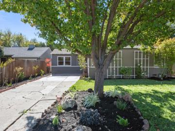 856 15th Ave, North Fair Oaks, CA