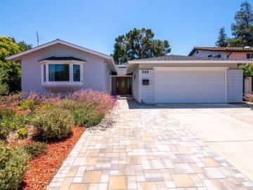 860 Lavender Dr, Sunnyvale, CA