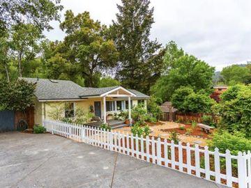 8605 Hihn Rd, Ben Lomond, CA