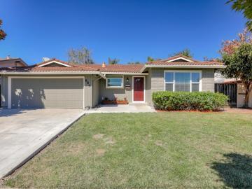 865 Knollfield Way, San Jose, CA