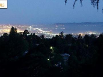 8778 Skyline Blvd, Piedmont Pines, CA