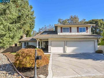 881 Columbine Ct, Crow Canyon C.c., CA