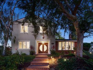 900 Andover Way Los Altos CA Home. Photo 1 of 33