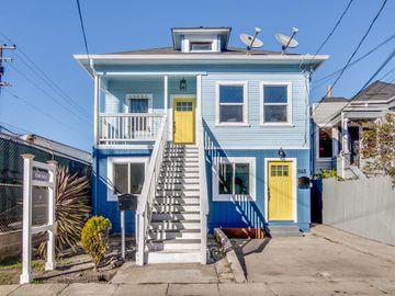 946 Aileen St, Oakland, CA